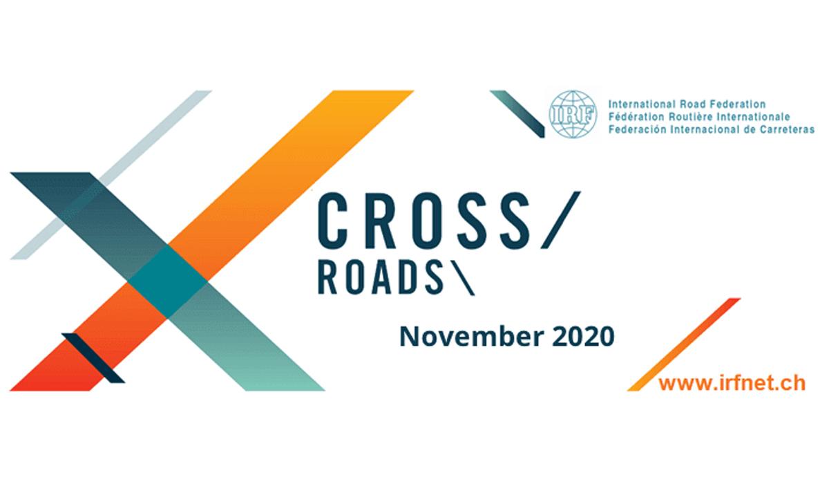 """La reazione operativa e le iniziative solidali di Ecogest scelte dalla IRF per la """"IRF CROSSROADS Newsletter"""" di Novembre"""
