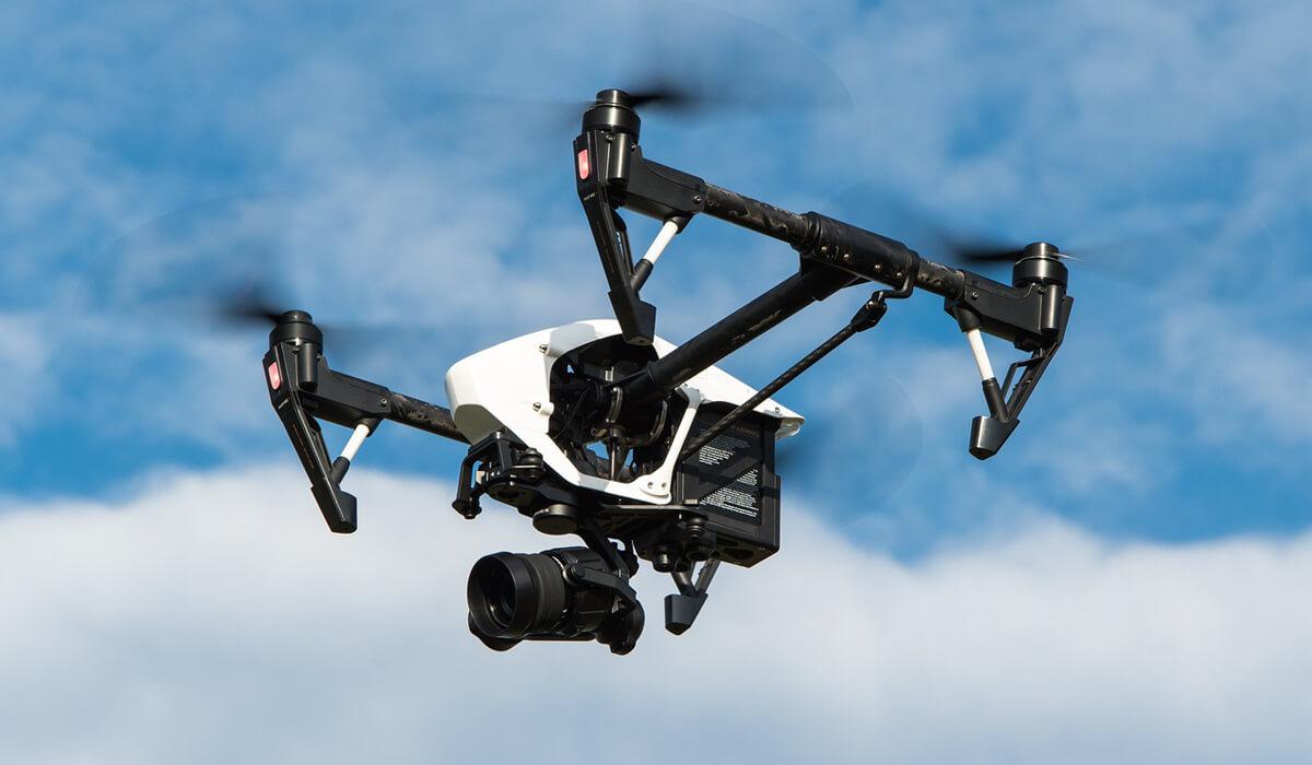 In Spagna arrivano i droni per controllare gli automobilisti