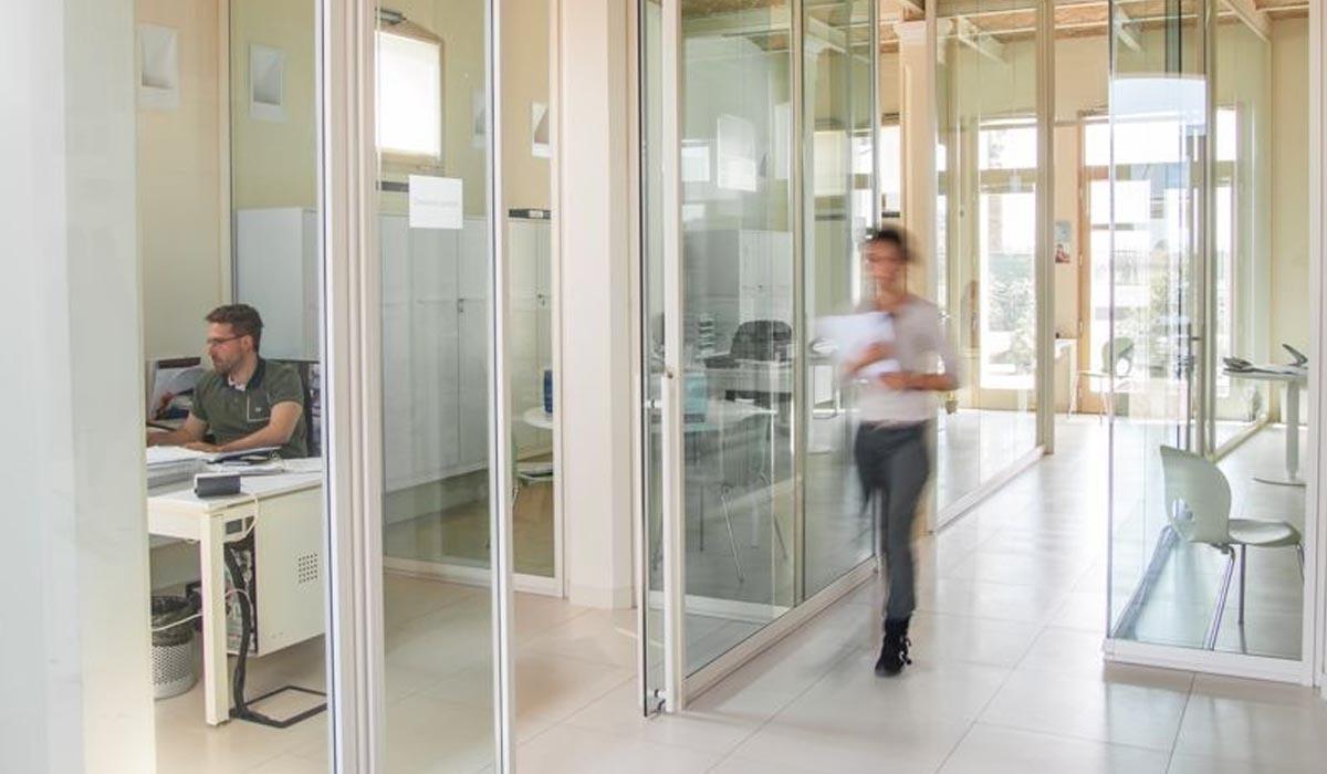 Ecogest completa il percorso di rinnovo generazionale degli uffici di sede