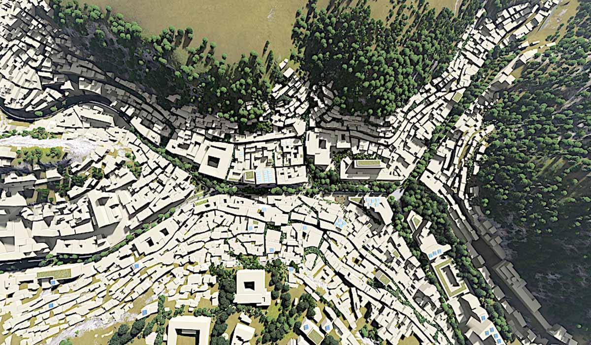 """Ecogest partner di """"Kassandra"""" nello sviluppo del progetto di pianificazione urbana e di gestione delle risorse che sarà presentato alla Biennale di Venezia"""