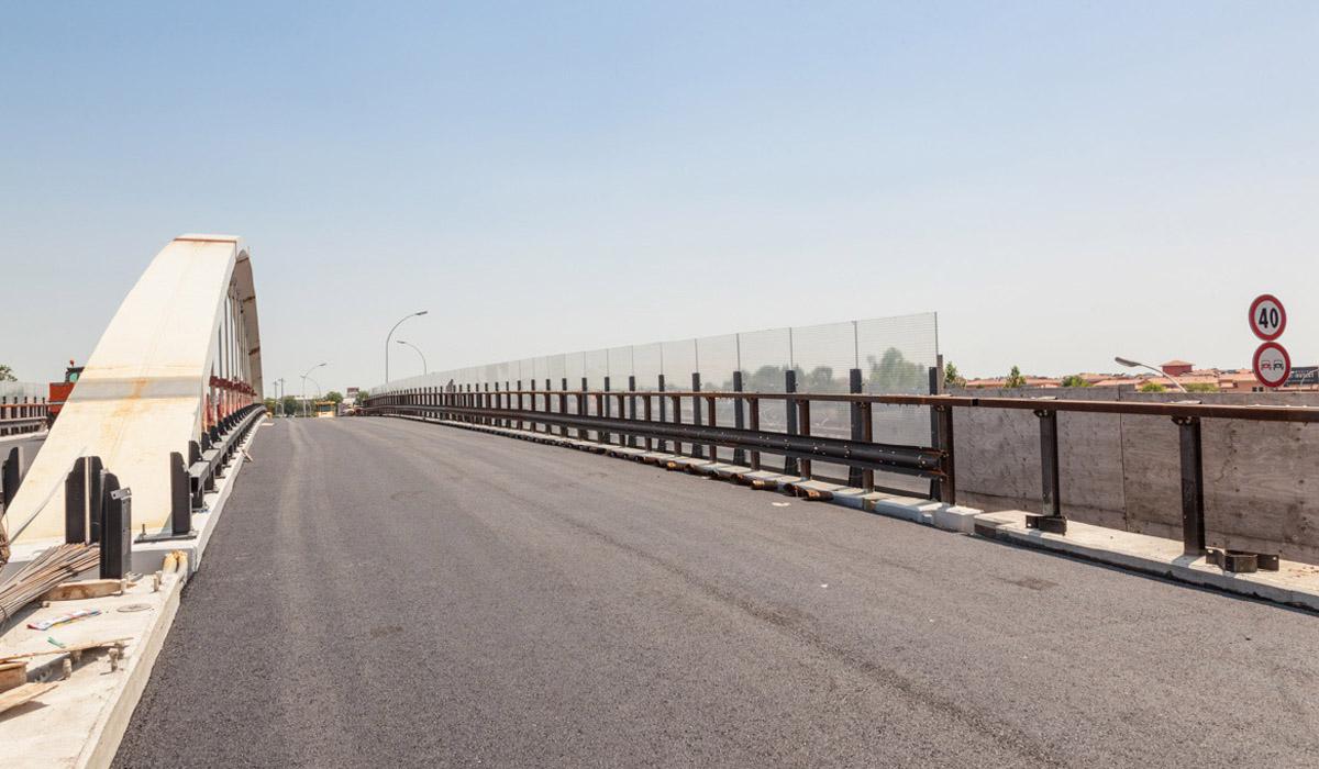 Ecogest ottiene in Turchia la certificazione di corretta esecuzione dei lavori sull'autostrada Ankara - Istanbul