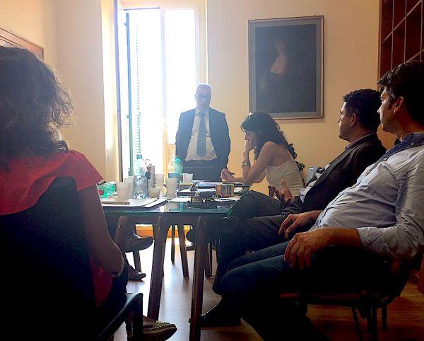 Assoimpredia: Valerio Molinari eletto coordinatore Dipartimento Estero.