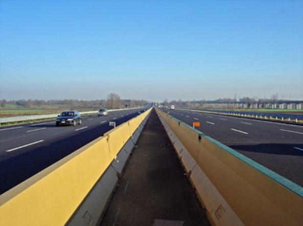 A21 Piacenza-Brescia: firmata la concessione al gruppo Gavio