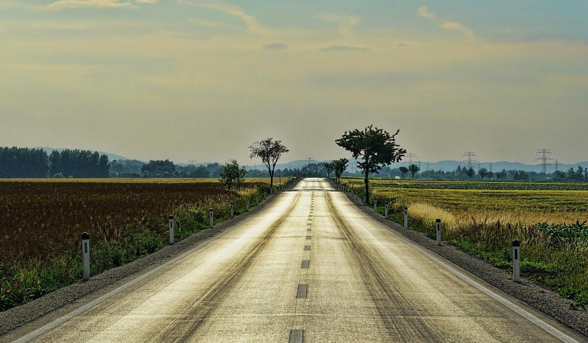 Un asfalto molto più resistente grazie a particolari nanoparticelle