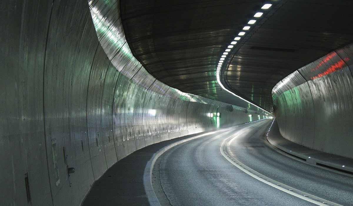 Avviato un maxi piano di manutenzione su oltre 500 gallerie
