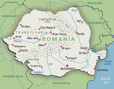 Varata la nuova organizzazione di Ecogest Servicerom in Romania