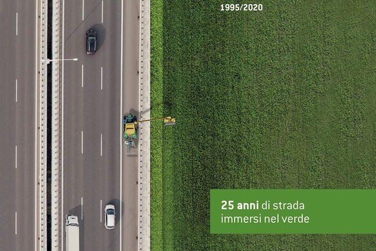 1995/2020 | Ecogest: 25 anni di strada immersi nel verde