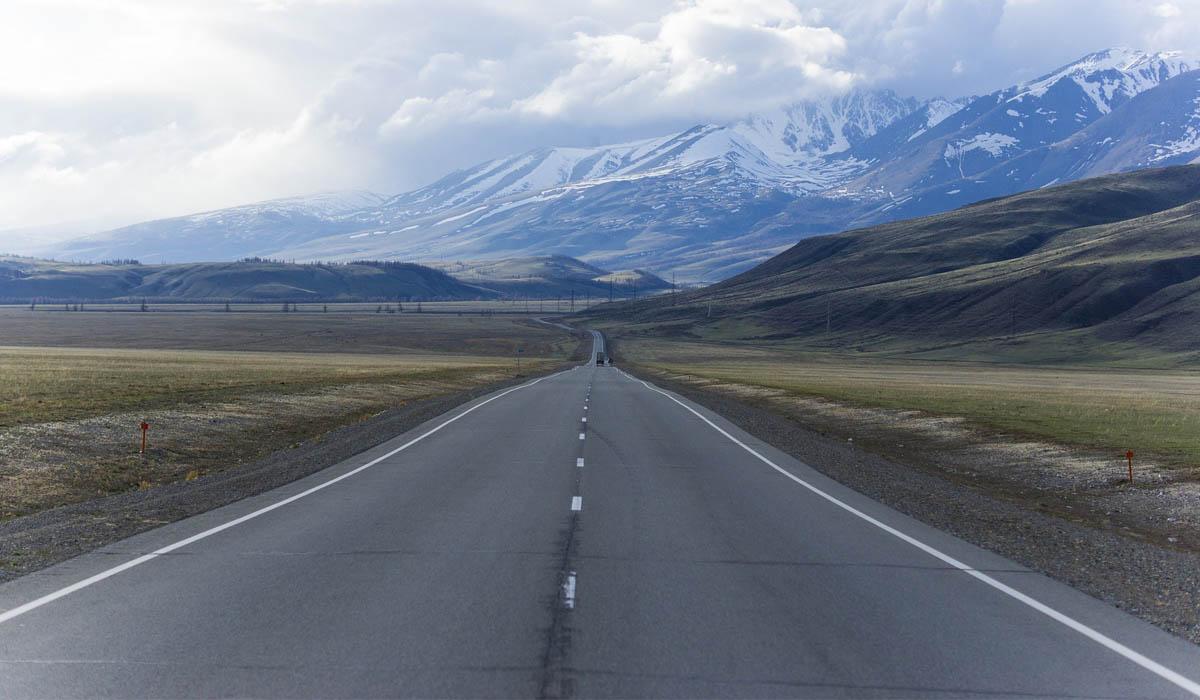 Meridian, il progetto russo per un'autostrada che colleghi la Cina all'Europa