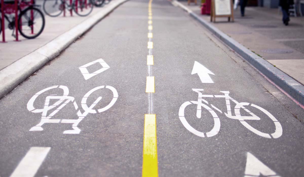 """Ufficio Studi Ecogest """"Con i 190.000.000 del bonus per acquisto bici e monopattini più opportuno realizzare 6.330 km di piste ciclabili. In alternativa per la sanità"""""""