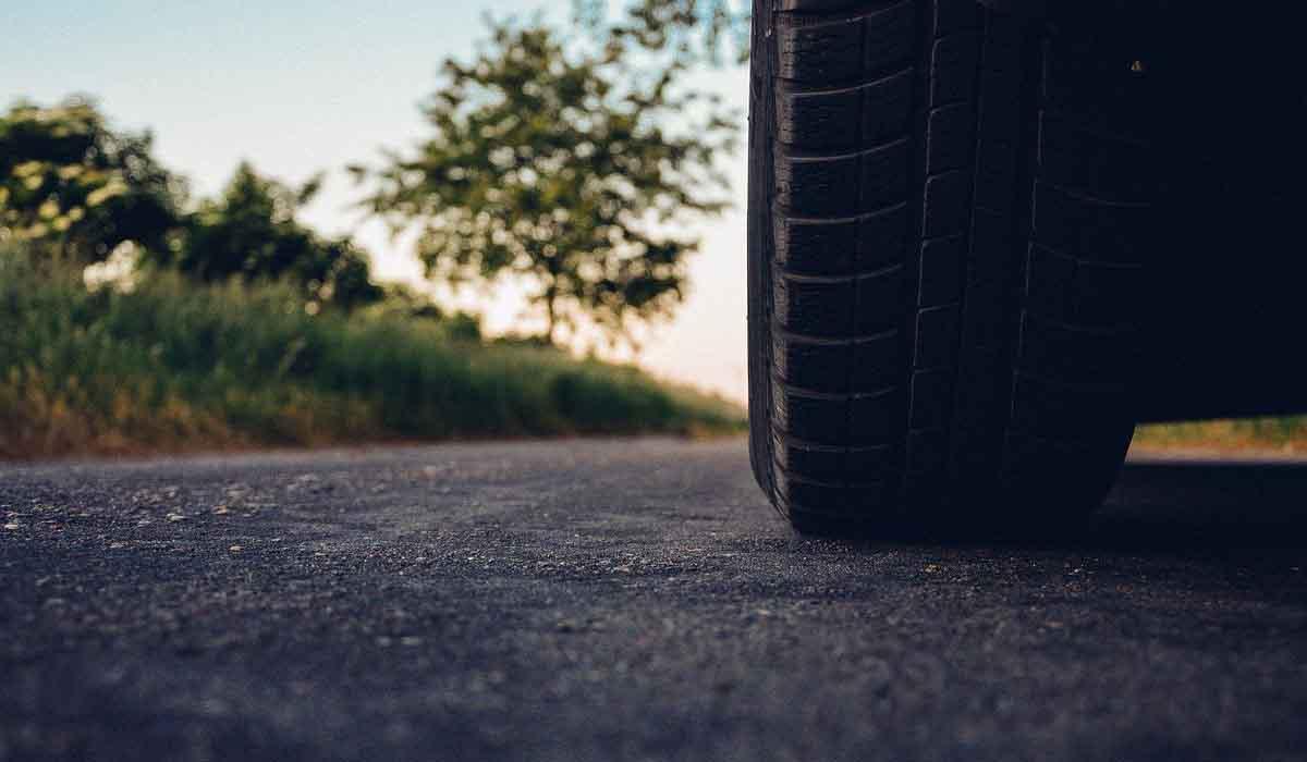 Gli pneumatici sono fondamentali per l'efficienza delle auto elettriche