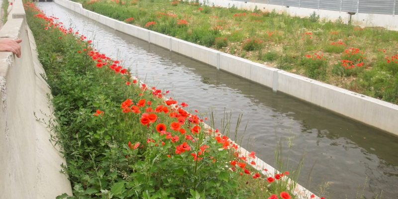 Ecogest, posa-in-opera-di-elementi-in-cls-per-la-canalizzazione-dei-corsi-d-acqua