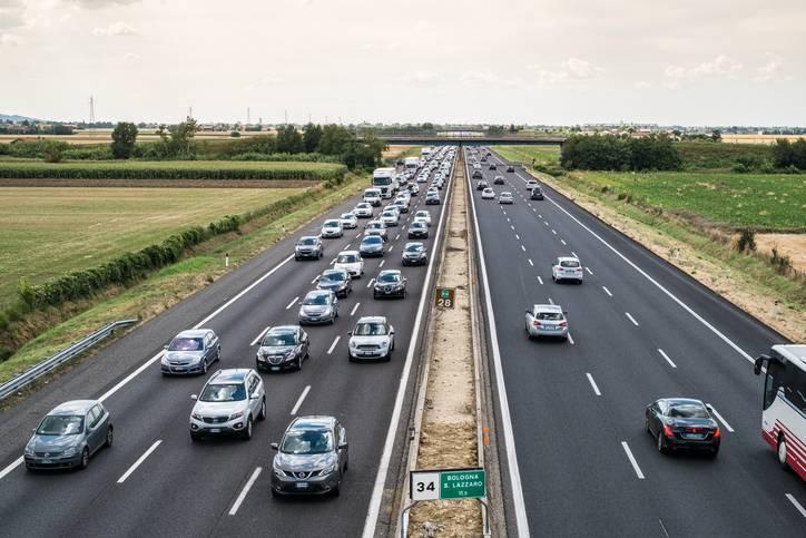 Previsioni traffico autostrade estate 2018: i giorni da bollino nero