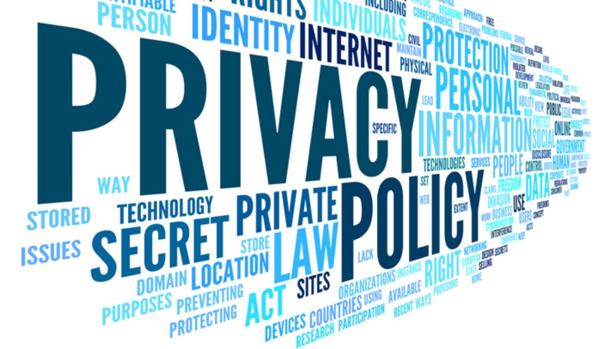 Privacy Policy www.ecogestspa.com