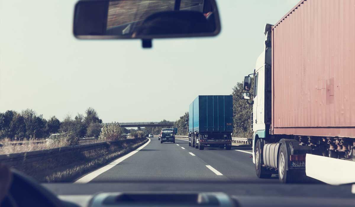 Traffico, percorsi e pedaggi: resta sempre aggiornato