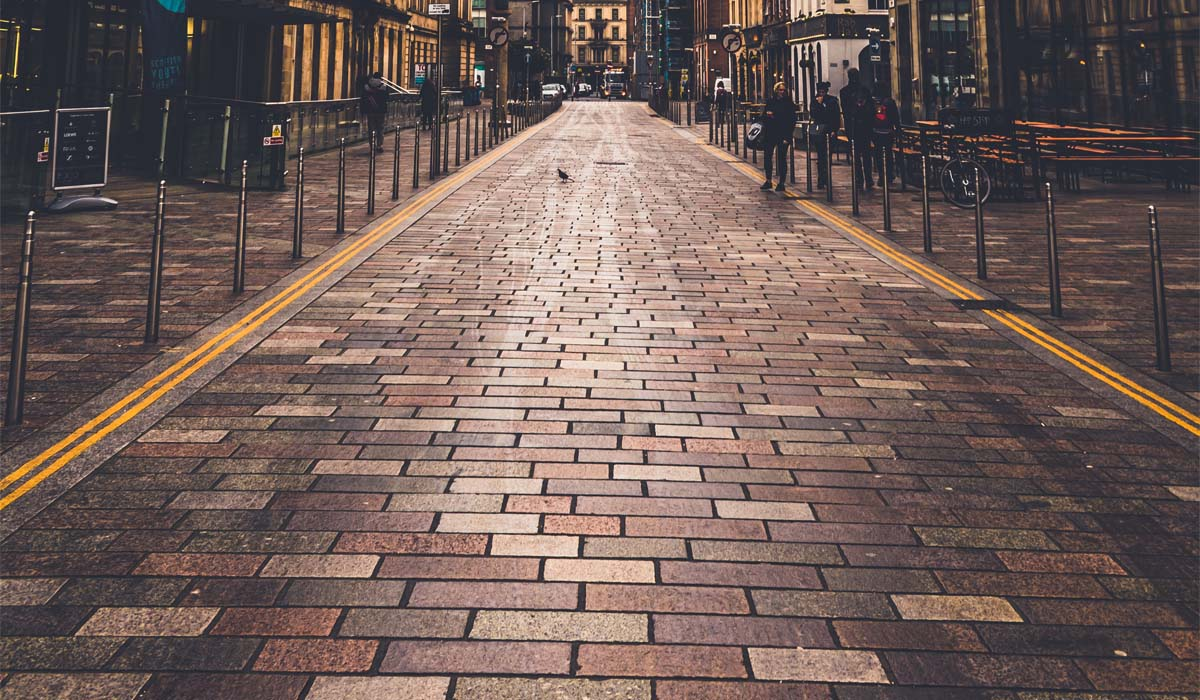 Nuove pavimentazioni stradali dagli scarti dei termovalorizzatori