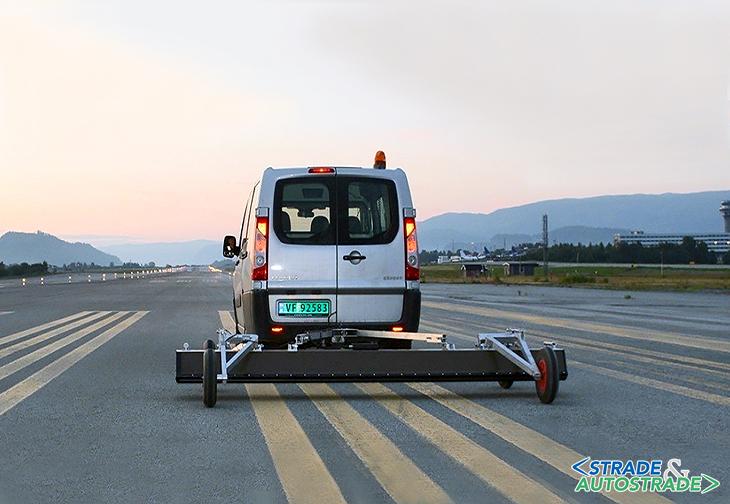 Georadar 3D: vantaggi e sperimentazioni sulle autostrade italiane