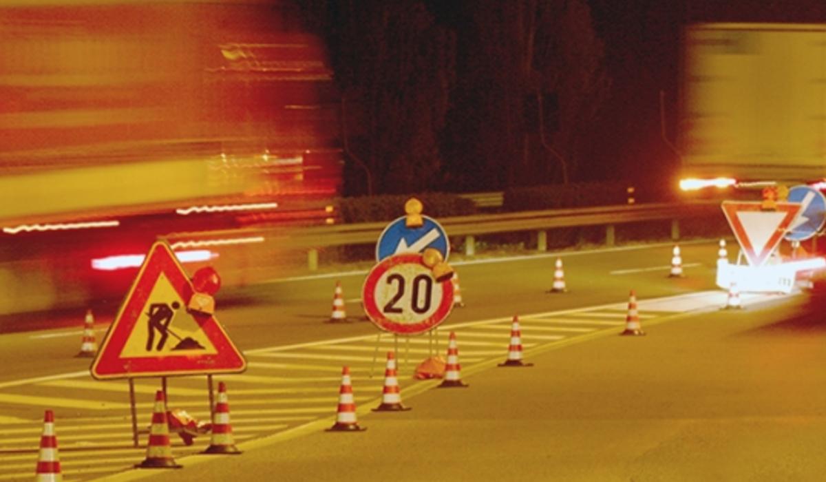 Sicurezza strade: 1