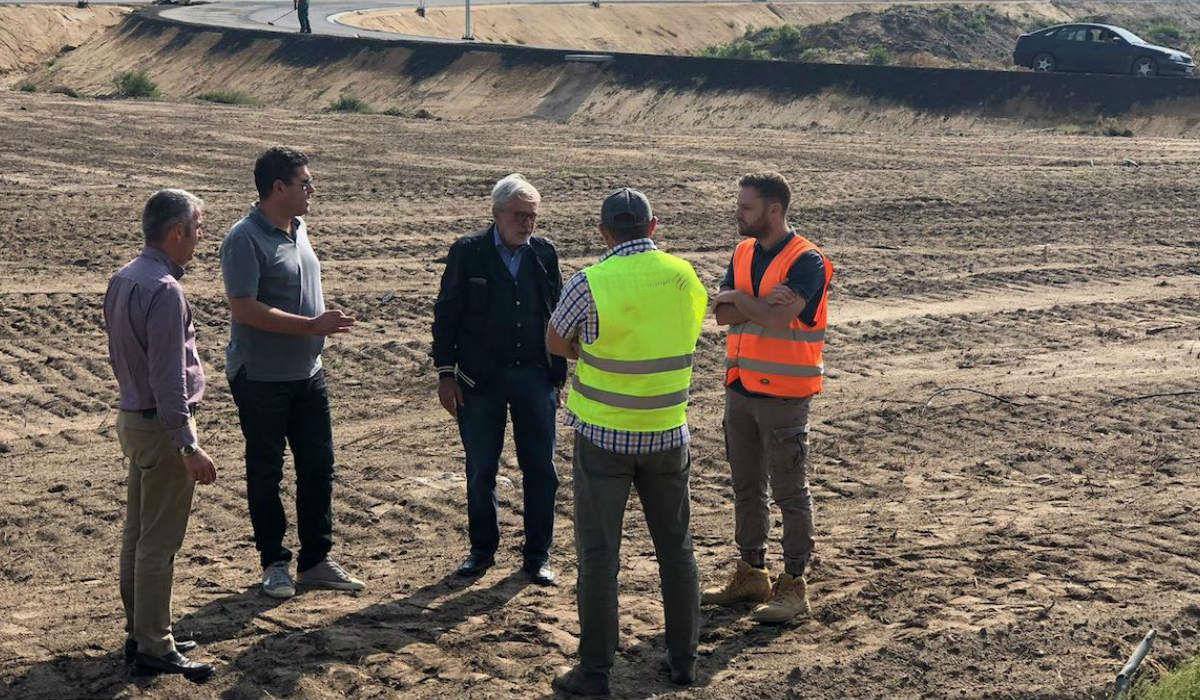 Nuova ed importante commessa per Ecogest in Polonia