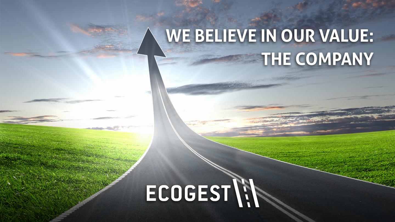 Ecogest vara aumento capitale sociale e conferma strategia di sviluppo estero.