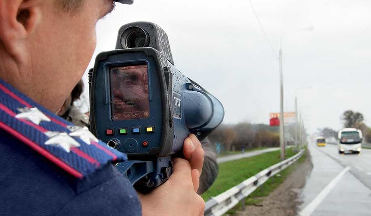 Telelaser TruCam, il nuovo strumento per il contrasto alle effrazioni stradali tramite video HD