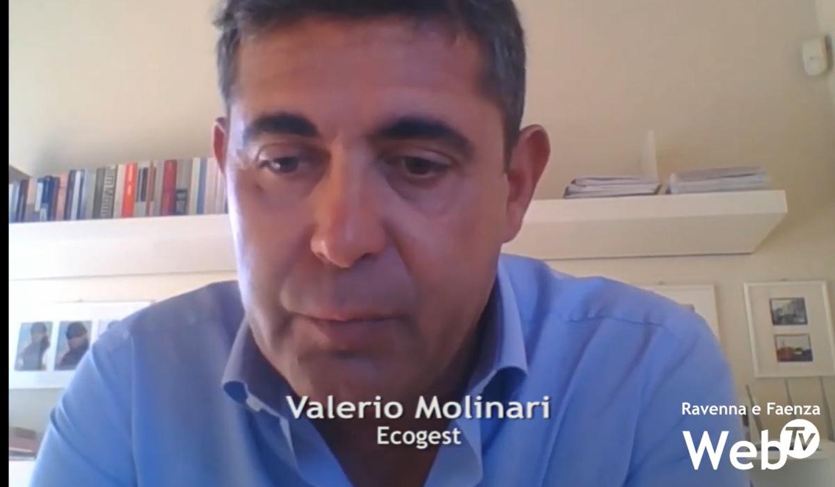 Ecogest azienda virtuosa anche in periodo Covid: zero cassa integrazione e nessun licenziamento. Intervista a Valerio Molinari