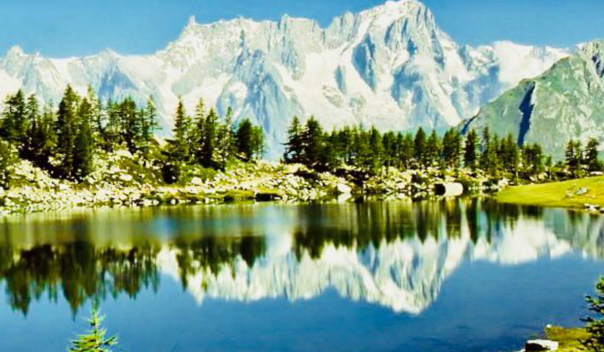 Ad Ecogest Spa la gestione triennale del verde lungo le strade della Val d'Aosta.